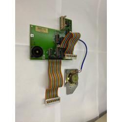 Stabilock SIL 4031 audio board