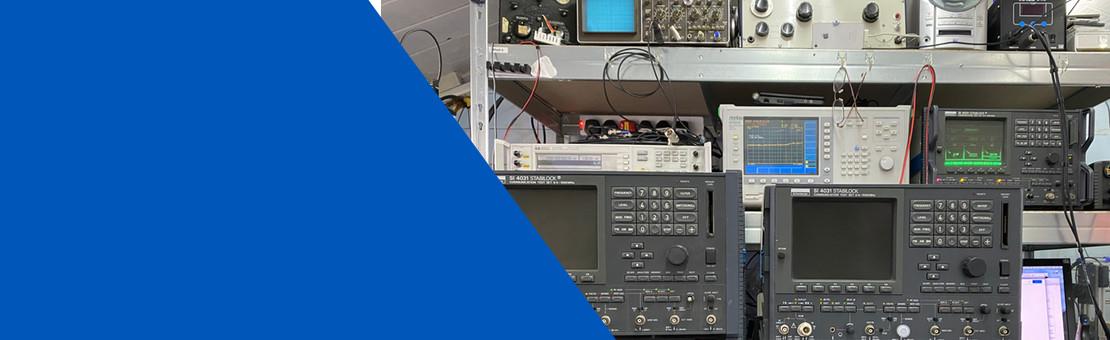 Used RF Test Equipment